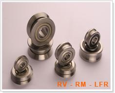 RV RM LFR